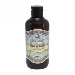 Barber Mind River Daily Shampoo - 250ml