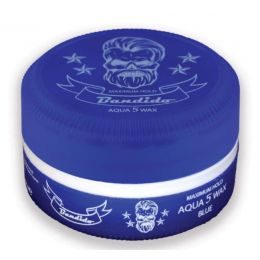 Bandido Aqua Wax Blue 150ml