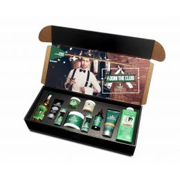 Clubman Pinaud Barber Box