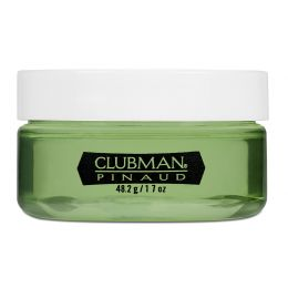 Clubman Pinaud Light Hold Pomade - 48g