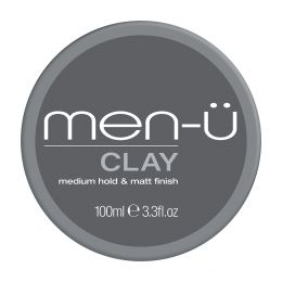 men-ü Clay - 100ml