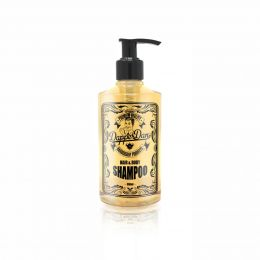 Dapper Dan Hair & Body Shampoo - 300ml