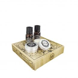 Dear Barber Mini Grooming Kit