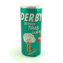 Derby Shaving Soap Stick - 75g