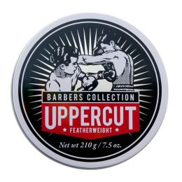 Uppercut Deluxe Featherweight Max Tin - 210g