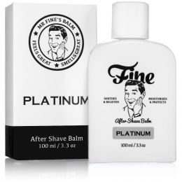 Fine Accoutrements American Blend Aftershave Balm - 100ml