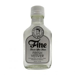 Fine Accoutrements Fresh Vetiver Aftershave - 100ml