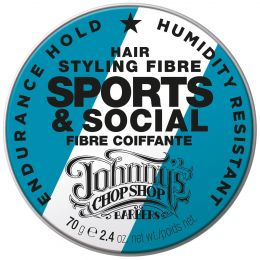 Johnny's Chop Shop Sports & Social Hair Fibre Coiffante - 70g