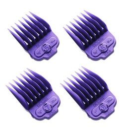 Andis 4 Piece Magnetic Comb Set (#5 - #8)