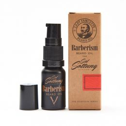 Captain Fawcett Barberism Beard Oil - 10ml
