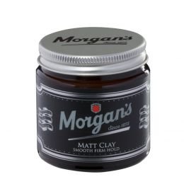 Morgan's Styling Matt Clay - 120ml