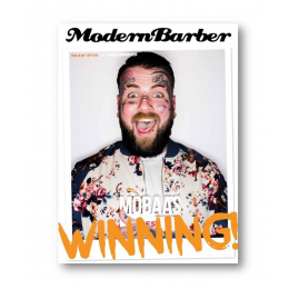 Modern Barber Magazine: Issue 19 July-September 2018