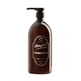 Morgan's Mens Shampoo - 1 Litre