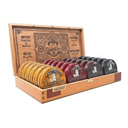 Dapper Dan Styling Products & Display Stand