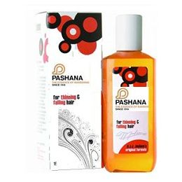Pashana Preparation (Jochems Treatment) - 150ml