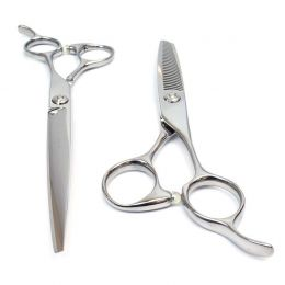 Matakki Premium Barber Scissor & Thinner Set