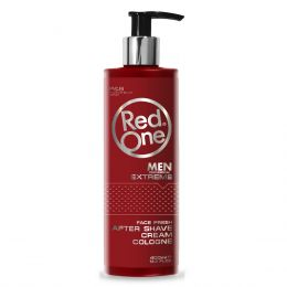 Red One EXTREME Cream Cologne - 400ml