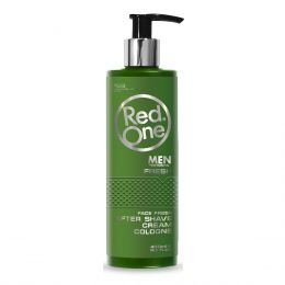 Red One FRESH Cream Cologne - 400ml