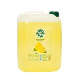 Lemon After Shave Cologne - 5 Litre