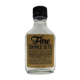 Fine Accoutrements Snake Bite Aftershave - 100ml