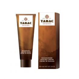 Tabac Shaving Cream - 100ml