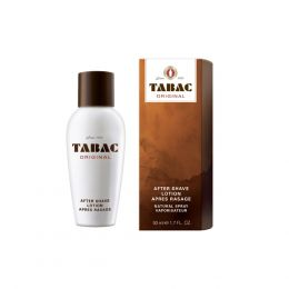 Tabac Aftershave Spray - 50ml