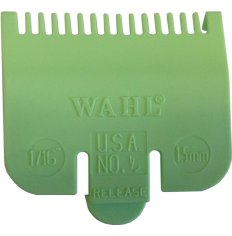 Wahl Comb Attachment 1 2 Lime Green