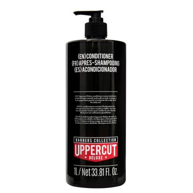 Uppercut Deluxe Conditioner - 1 Litre