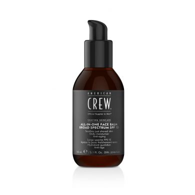 American Crew All-in-One Face Balm - 170ml