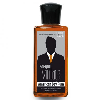 Vines Vintage American Bay Rum - 200ml