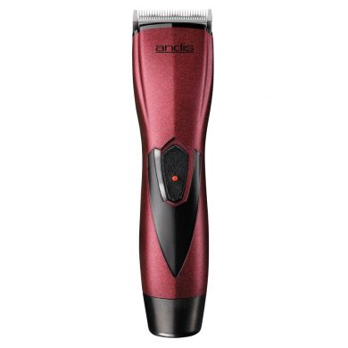 Andis Ionica Cordless Clipper - Includes 2x Detachable Batteries
