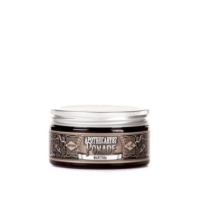 Apothecary 87 Manitoba Maple Pomade - 100g