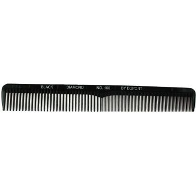 Starflite Black Diamond Dressing Comb