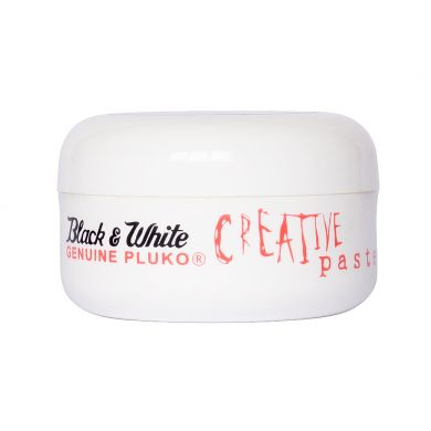 Black & White Creative Paste 100g