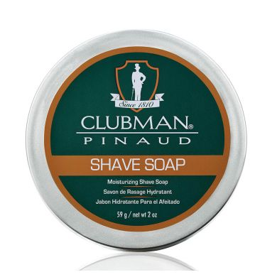 Clubman Pinaud Shave Soap - 59g