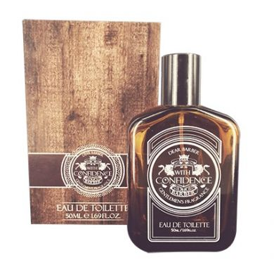 Dear Barber Eau De Toilette - 50ml