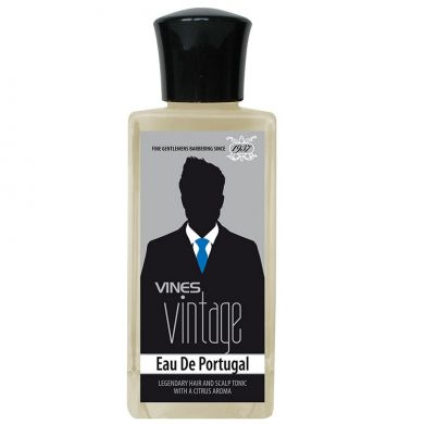 Vines Vintage Eau de Portugal - 200ml