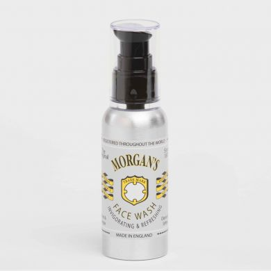 Morgan's Face Wash 100ml
