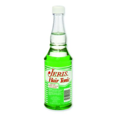 Jeris Hair Tonic With Oil - 400ml