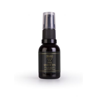 Wahl 5 Star Pre-Shave Oil - 30ml