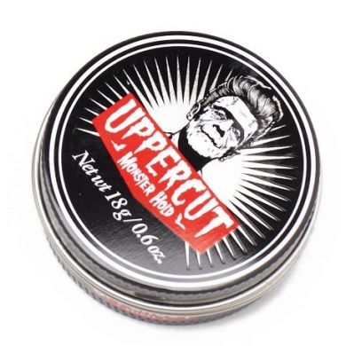 Uppercut Deluxe Monster Hold Mini Tin - 18g