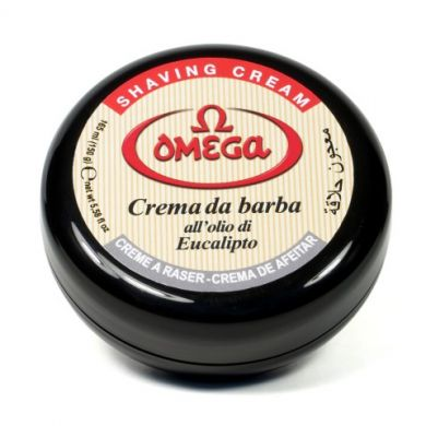 Omega Shaving Cream Bowl - 150ml