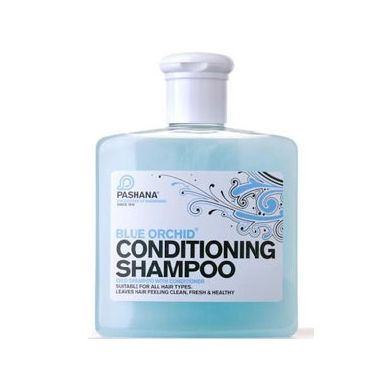 Pashana Blue Orchid Conditioning Shampoo 250ml
