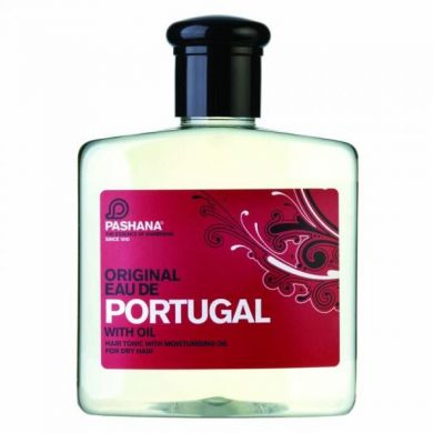 Pashana Eau De Portugal With Oil 250ml