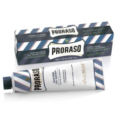 Proraso Protective Shaving Cream Tube - 150ml
