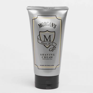 Morgan's Shaving Cream - 150ml