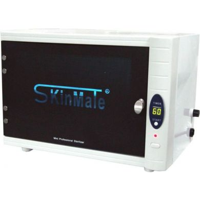 SkinMate UV Disinfector Cabinet