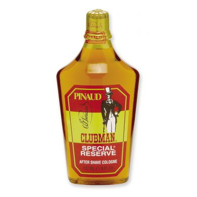Clubman Pinaud Special Reserve After Shave Cologne - 177ml