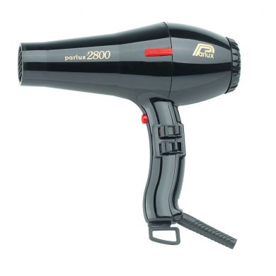 Parlux 2800 SuperTurbo Dryer - Black
