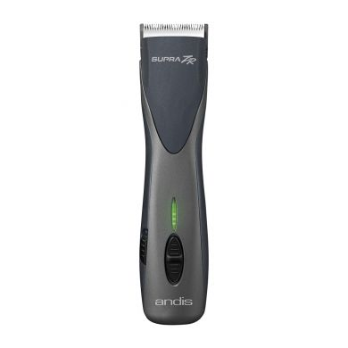 Andis Supra ZR Detachable Blade Cordless Clipper